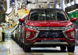 Mitsubishi перейде на платформи Nissan для всіх японських моделей