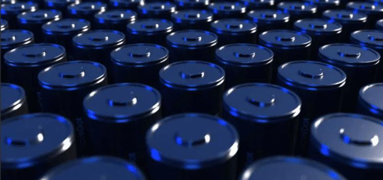 Створена ще одна батарея з зарядкою до 10 хвилин