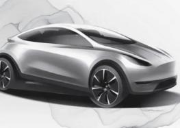 Маск розповів про дешевий хетчбек Tesla