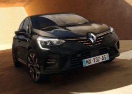 Renault продемонстрував спецверсію Clio