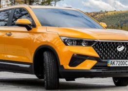 ЗАЗ готує (не готує) новий SUV – «Одеса»
