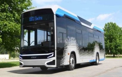 Турки планируют во Львове завод электроавтобусов