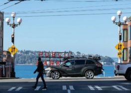 Zoox тестуватиме безпілотники на вулицях Сіетла