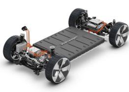 В Іспанії створять перше підприємство з перероблення батарей для електрокарів