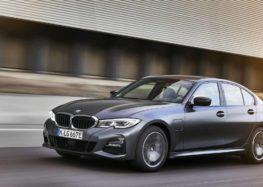 BMW представить електричний аналог 3 Series
