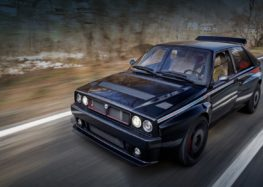 Lancia зробить з моделі Delta електромобіль