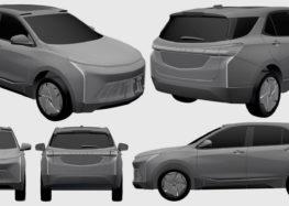 Chevrolet розробляє новий електрокар