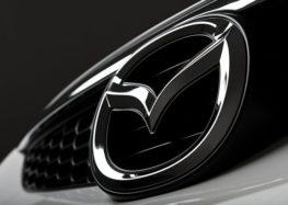 Mazda готує чотири нові моделі