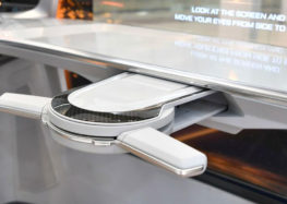 Hyundai Mobis розробив складане кермо для майбутніх машин