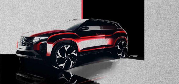 Hyundai представив оновлений Creta