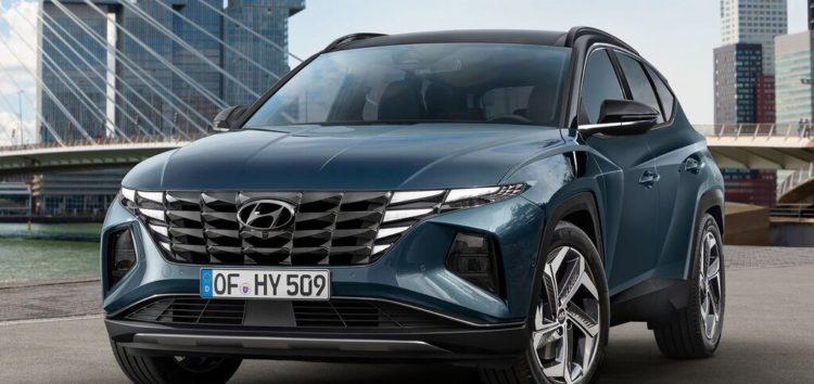 Hyundai представив рестайлінгову версію кросовера Palisade