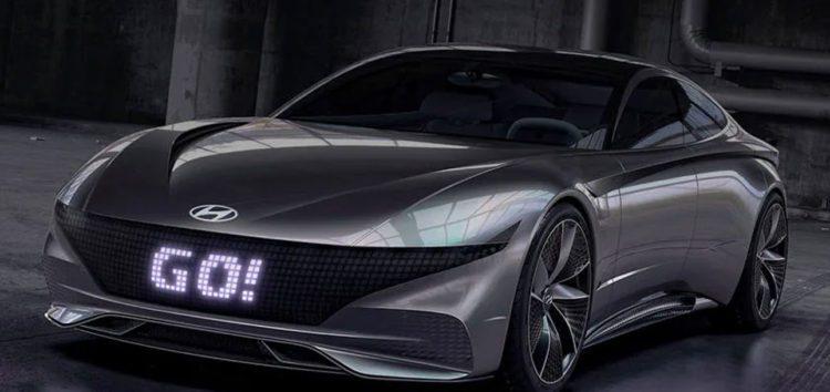 Hyundai представила патент на унікальну решітку радіатора
