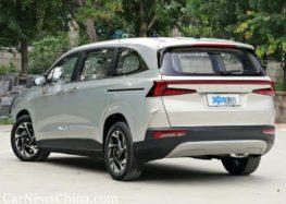Hyundai представив новий мінівен під назвою Custo