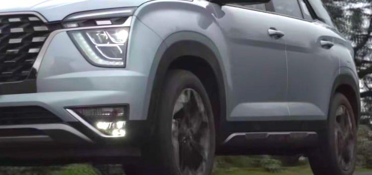 Hyundai показав новий великий кросовер Creta Grand (відео)