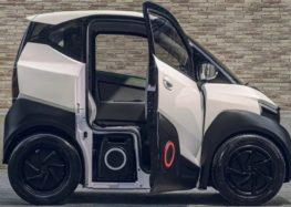 Компанія Silence представила свій перший бюджетний електрокар
