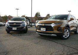 General Motors повідомив про нові електромобілі